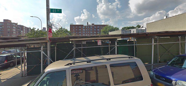 43-21 64th Street in Woodside, Queens