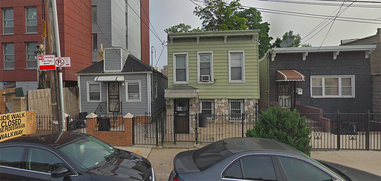 835 Maple Street in East Flatbush, Brooklyn