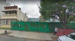 872 Bronx Park South in West Farms, Bronx