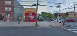 967 East Gun Hill Road in Williamsbridge, The Bronx