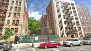 112 Seaman Avenue in Inwood, Manhattan