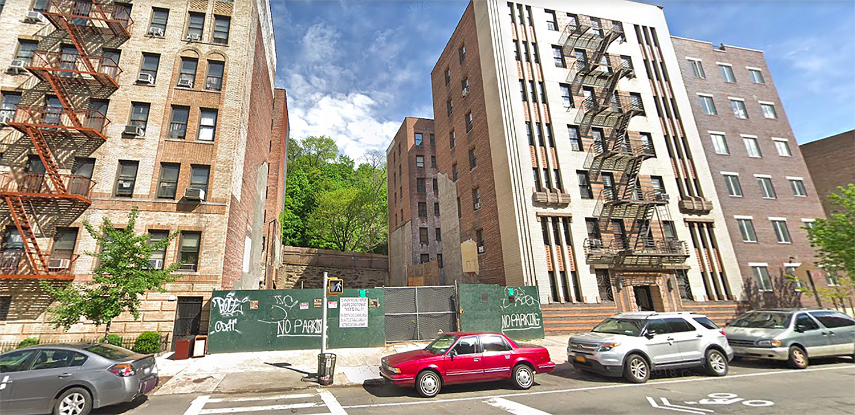 112 Seaman Avenue in Inwood, Manhattan