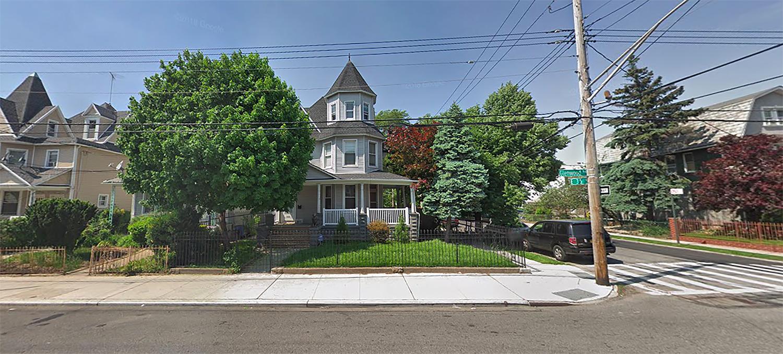 3421 Glenwood Road in East Flatbush, Brooklyn