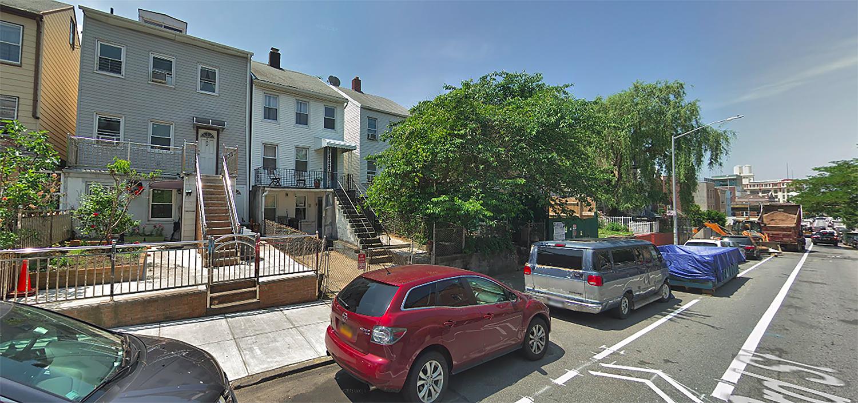 348 43rd Street in Sunset Park, Brooklyn