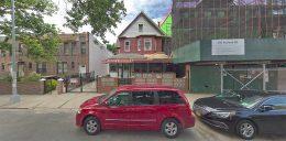 350 Rutland Road in Prospect Lefferts Gardens, Brooklyn