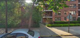 3631 Johnson Avenue in Spuyten Duyvil, The Bronx