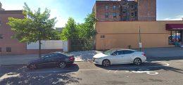 529 St. Ann's Avenue in Mott Haven, The Bronx