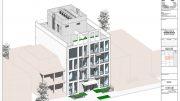 Rendering of 620 East 31st Street by JSP Properties NYC