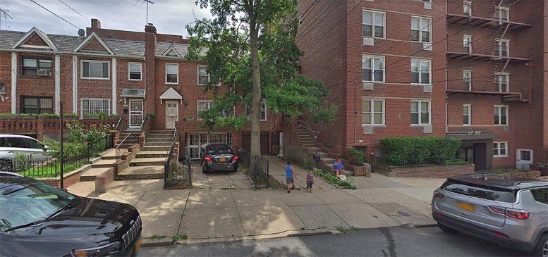 63-86 Wetherole Street in Rego Park, Queens