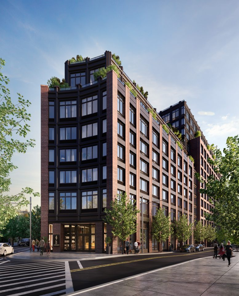 Brooklyn's 475 Clermont Cleared For Occupancy, In Fort