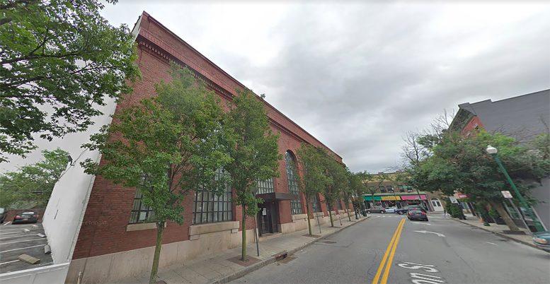 11 Lawton Street in New Rochelle, New York