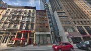 21 Park Place in Tribeca, Manhattan