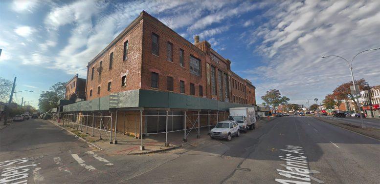 268 Barbey Street in East New York, Brooklyn