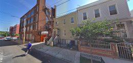 283 Warwick Street in East New York, Brooklyn