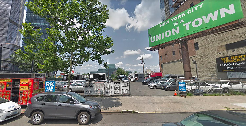 451 10th Avenue in Hudson Yards, Manhattan