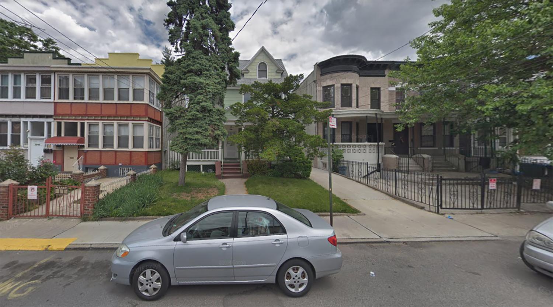 1463 New York Avenue in East Flatbush, Brooklyn