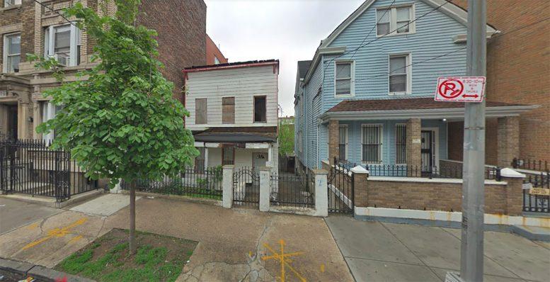 2305 Belmont Avenue in Belmont, The Bronx