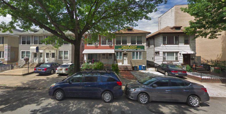 2510 Ocean Avenue in Homecrest, Brooklyn