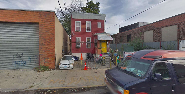 26-31 3rd Street in Long Island City, Queens