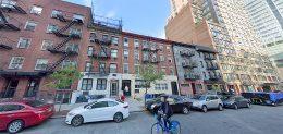 339 East 33rd Street in Kips Bay, Manhattan