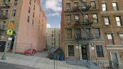 349 West 141st Street in Hamilton Heights, Manhattan
