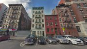63 Pitt Street in Lower East Side, Manhattan