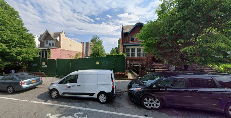 698 Empire Boulevard in East Flatbush, Brooklyn