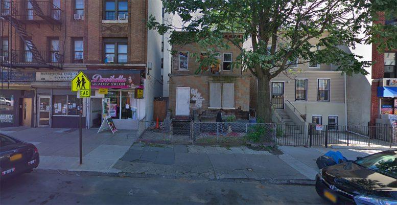 896 East 167th Street in Longwood, The Bronx
