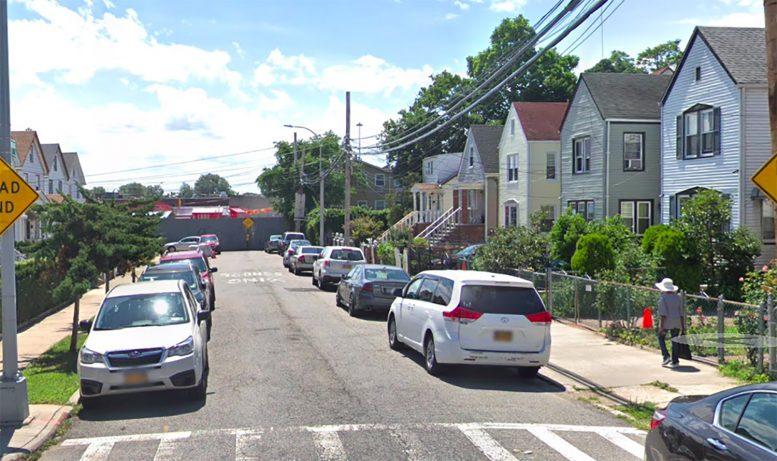 90-62 187th Street in Jamaica, Queens