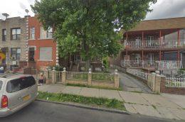 159 Lott Street in Flatbush, Brooklyn