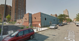 161 Broome Street in Lower East Side, Manhattan