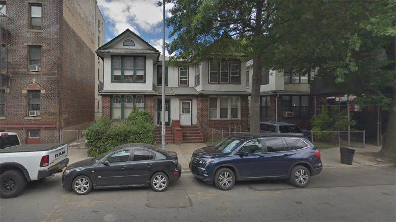 1800 Ocean Avenue in Midwood, Brooklyn