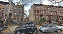 21 Lefferts Place in Clinton Hill, Brooklyn