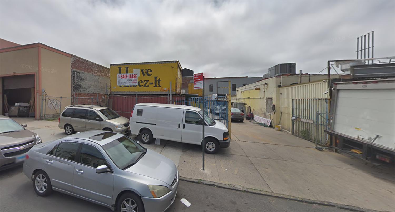 216 57th Street in Borough Park, Brooklyn