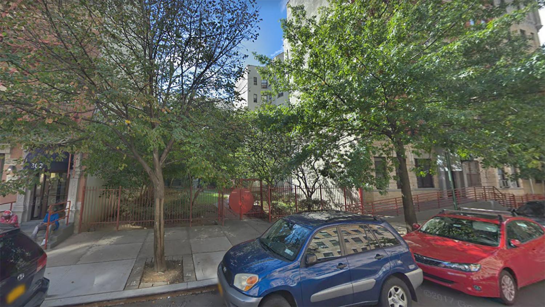 304 West 150th Street in Harlem, Manhattan