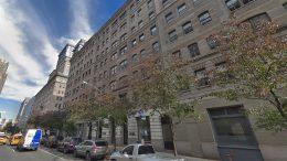 310 Hudson Street in Hudson Square, Manhattan