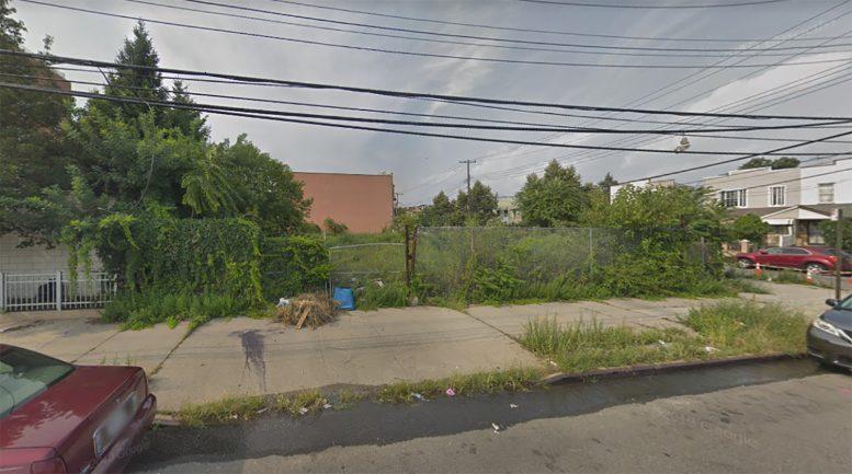 379 Dewitt Avenue in East New York, Brooklyn