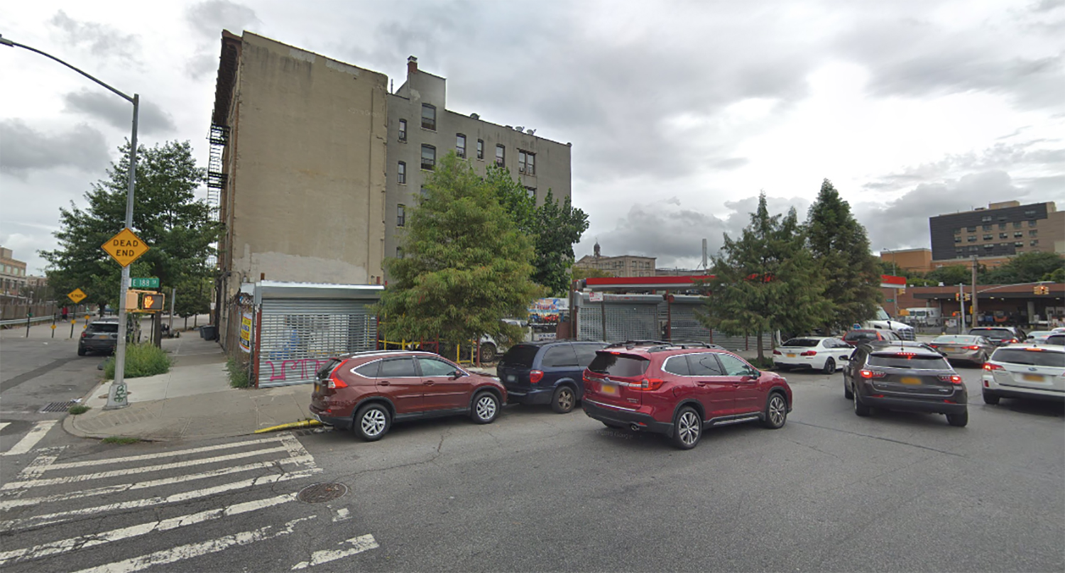 427 East 188th Street in West Bronx, The Bronx