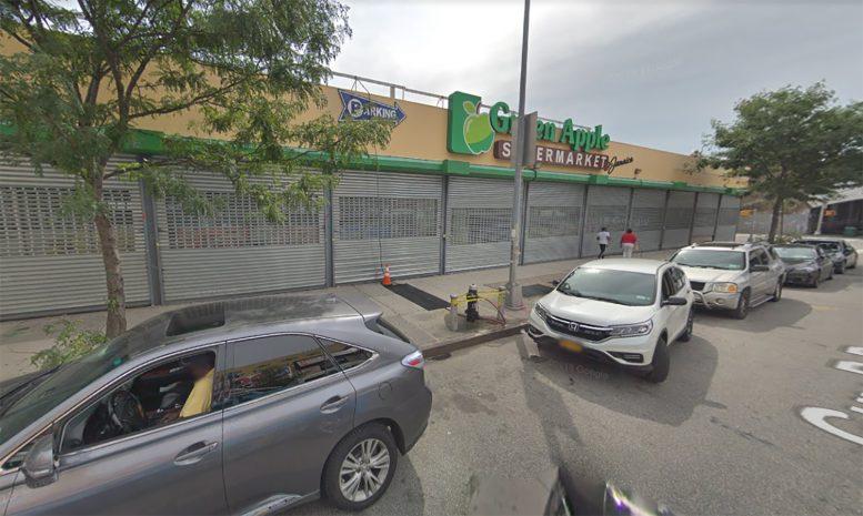 92-33 Guy R. Brewer Boulevard in Jamaica, Queens