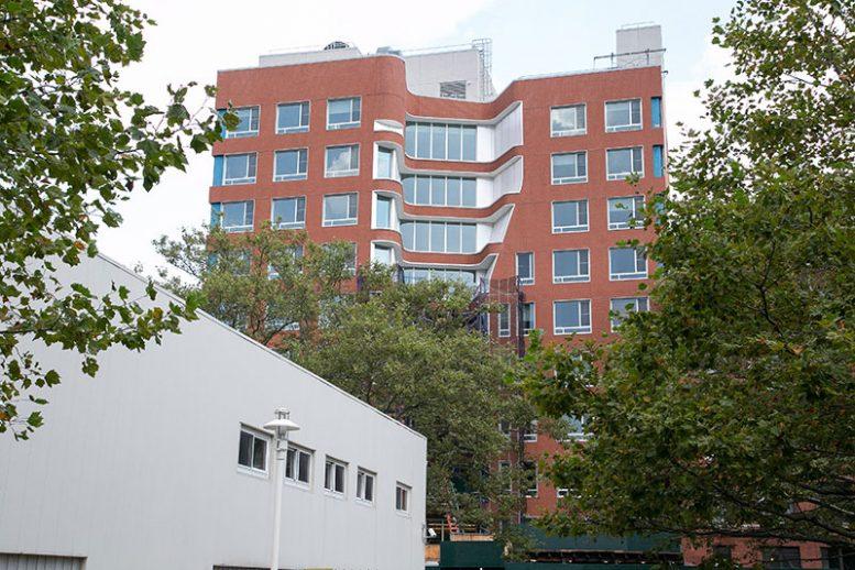 Emerson Place Residence (Photo: Samuel Stuart)