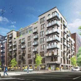 100 Lenox Road - Charles Mallea Architects