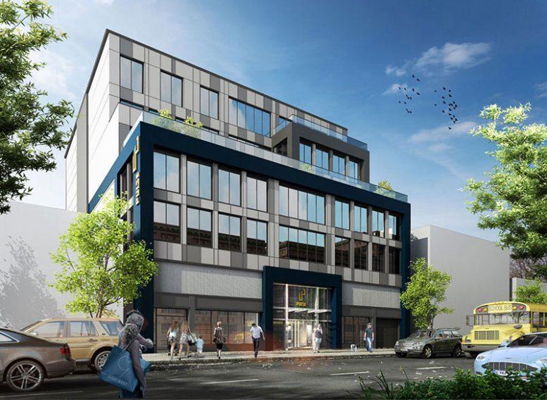 1021-1023 38th Street - J Frankl Associates