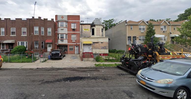 1183 New York Avenue in East Flatbush, Brooklyn