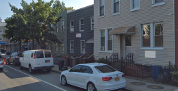 173 McGuinness Boulevard in Greenpoint, Brooklyn