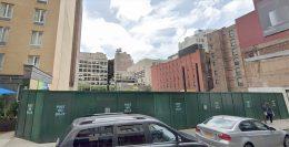241 West 28th Street in Chelsea, Manhattan