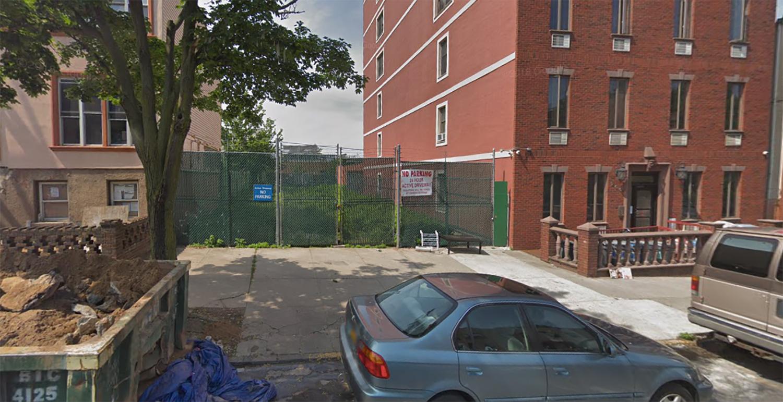 289 22nd Street in Greenwood Heights, Brooklyn