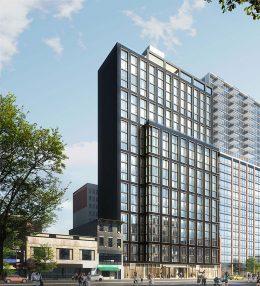 308 Livingston Street - Fogarty Finger Architecture