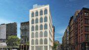 Rendering of 31 Lispenard Street - GF55 Partners