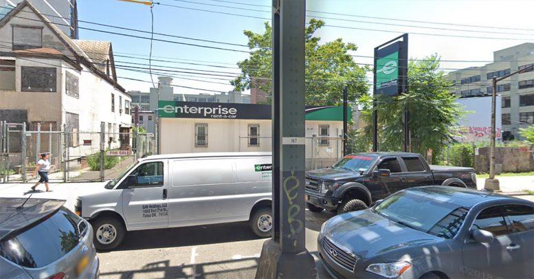 36-45 31st Street in Long Island City, Queens
