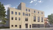 Rendering of 671 Prospect Avenue - Nivneh Capital Group